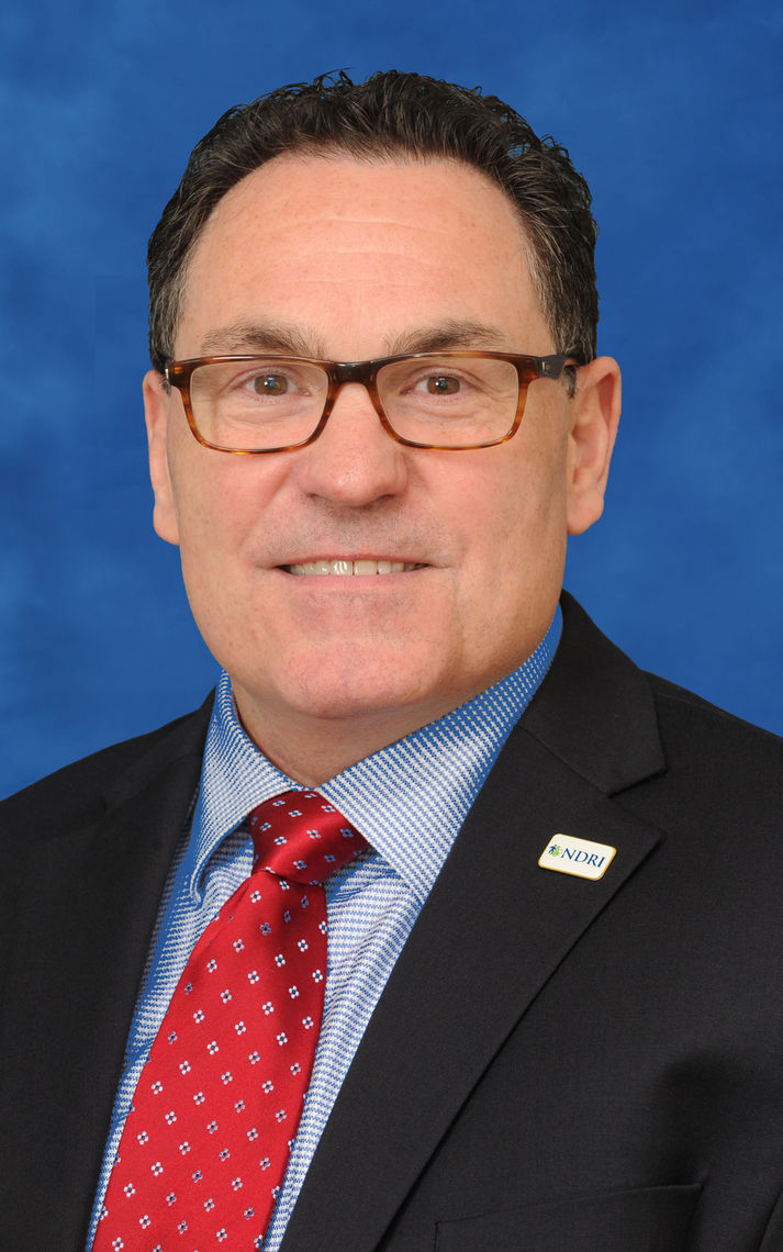 Bill Leinweber, President & CEO