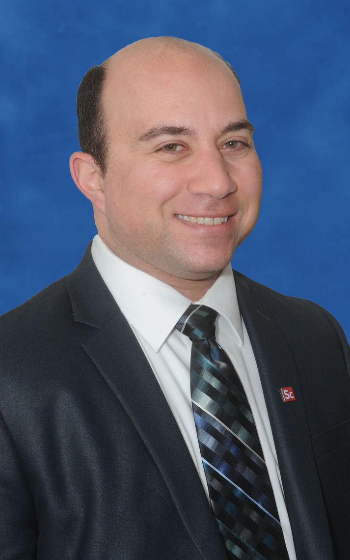 Robert Marcantuono, CPA, MBA, Germantown Friends School