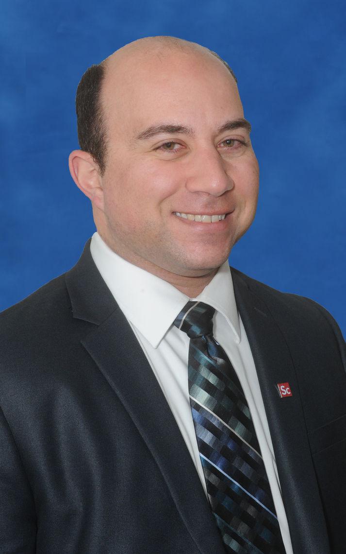 Robert Marcantuono, CPA, MBA, Germantown Friends School