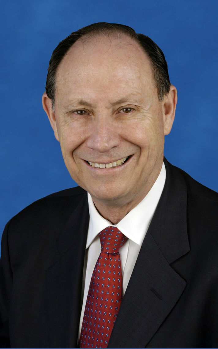 Arthur H. Rubenstein, MBBCH, University of Pennsylvania