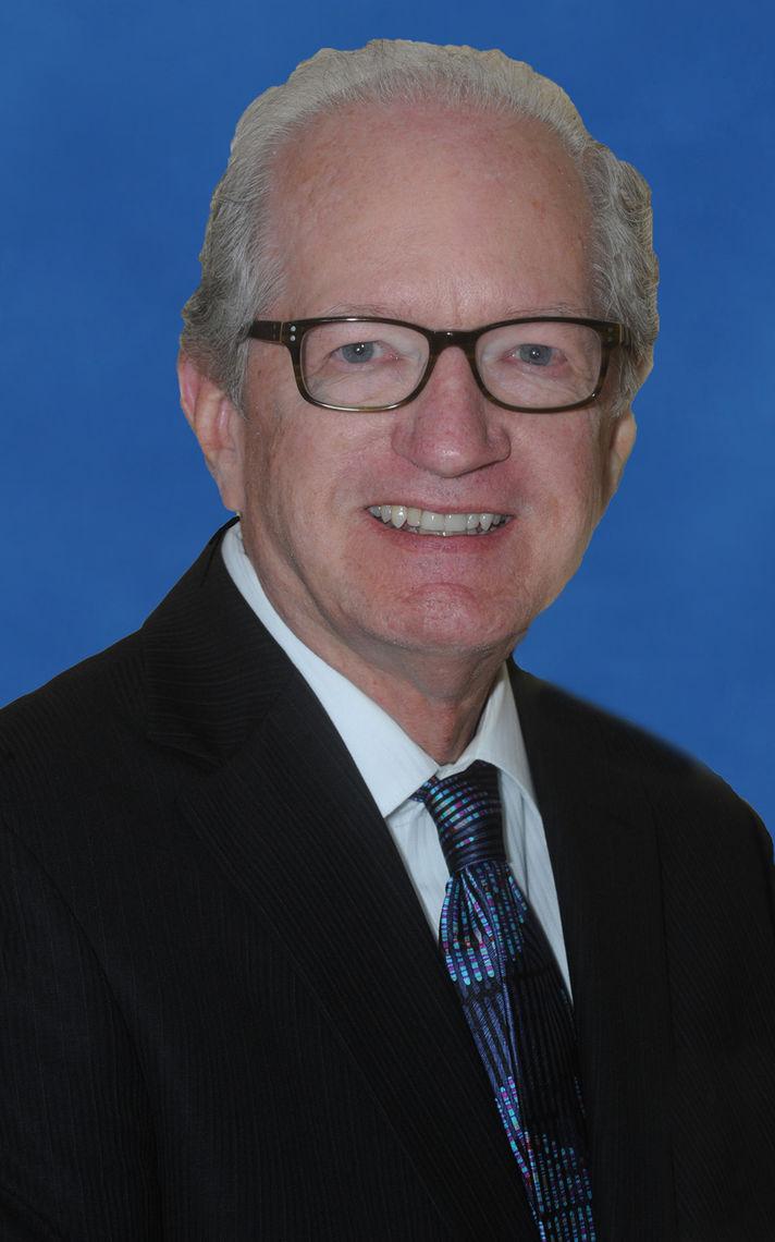 Jim Vaught, PhD, ISBER