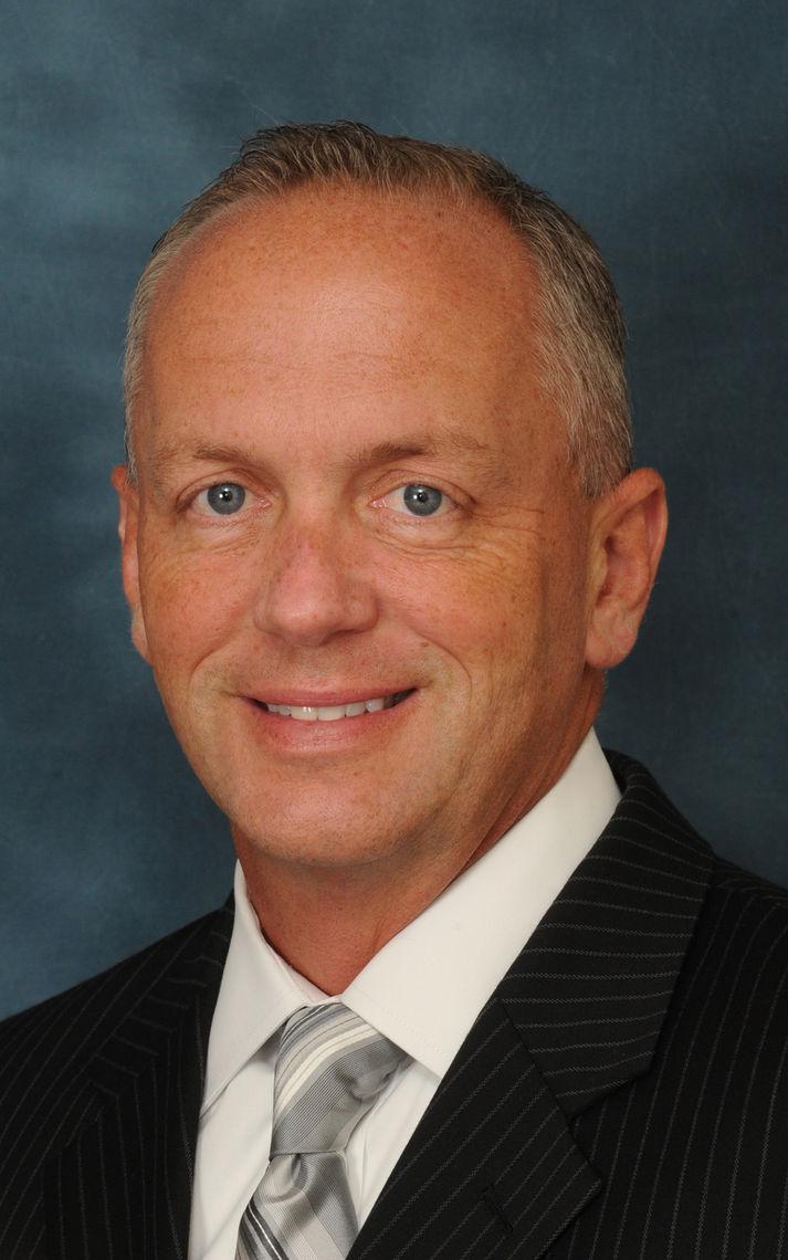 Joe Conner, CPA, Vice President, Administration, CFO