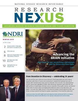 Research Nexus 2016