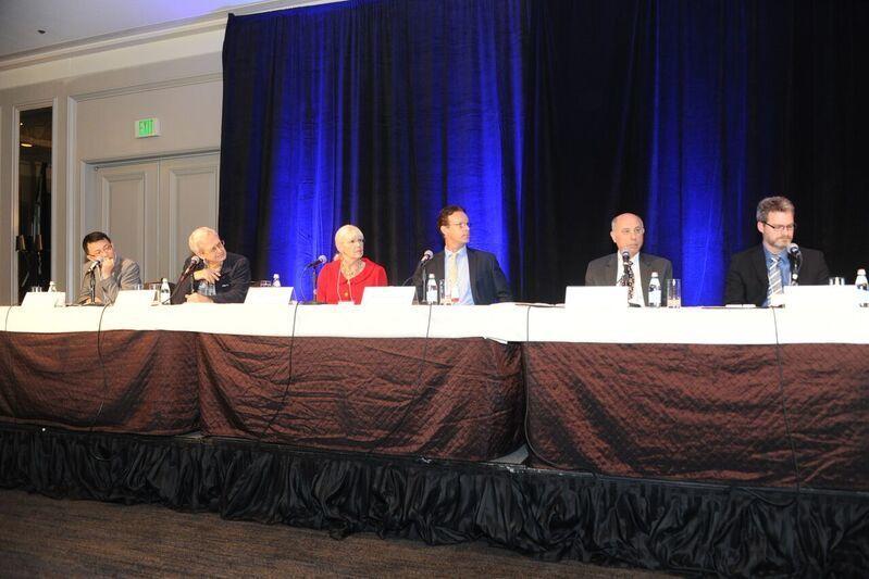 NDRI's 2016 Symposium Pain panel