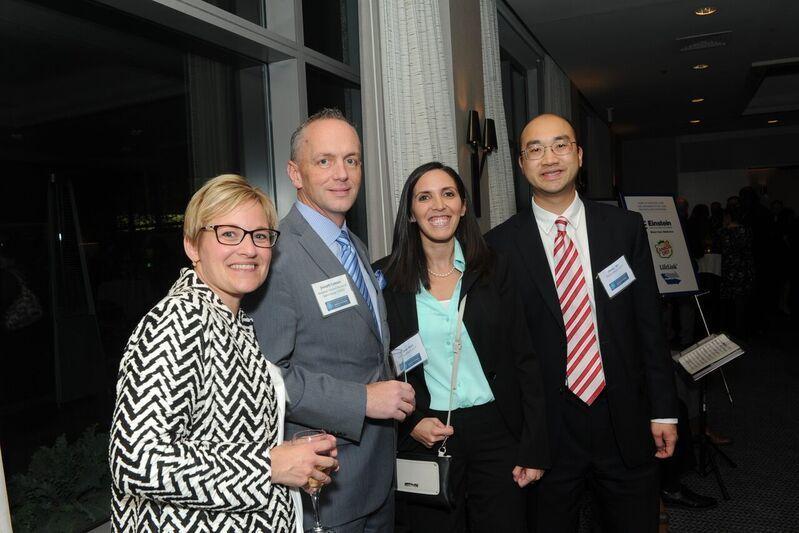 NDRI CFO, Joe Conner & Eisner Amper, Jimmy Mo, Director