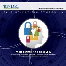 NDRI's Scientific Symposium Recap