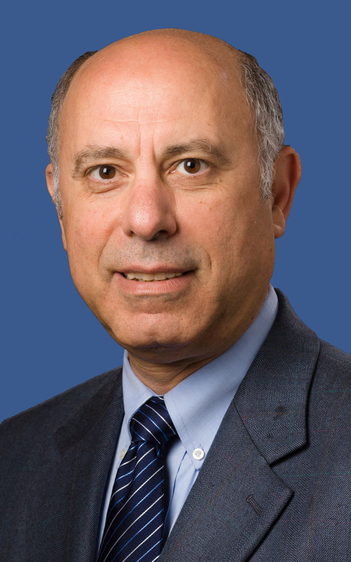 Dr. Sulayman Dib-Hajj