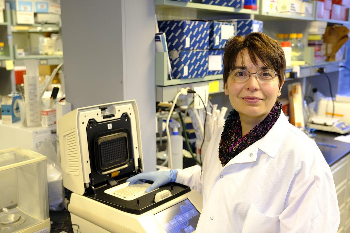Gonzalez-Perez Lab