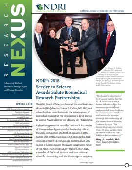 Research Nexus 2018